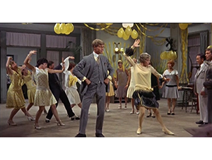 Thoroughly Modern Millie, 1967